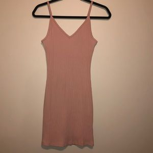 NEW Spaghetti Strap Everyday Basic Dress